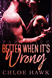Better When It's Wrong (Part Five) (English Edition)