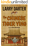The Chinese Tiger Ying: A Gripping Thriller and Suspense Detective Novel (T. J. O'Sullivan Thrillers Book 3)