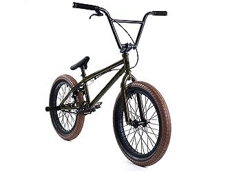 Elite BMX Bike Destro