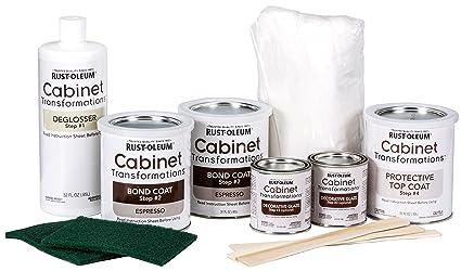 Excellent Rust Oleum Cabinet Transformations 287062 Small Kit Download Free Architecture Designs Itiscsunscenecom