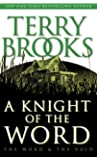 A Knight of the Word (The Word and the Void Trilogy, Book 2)