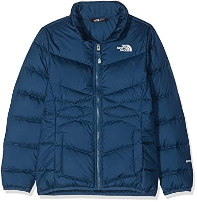 dbf3a9a66cae Jacket Kids THE NORTH FACE Andes Down Jacket Girls  Amazon.co.uk ...