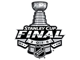 2015 Stanley Cup Final - Chicago Blackhawks vs. Tampa Bay Lightning Season 1