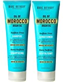 Marc Anthony Oil Of Morocco Argan Oil Sulfate Free Shampoo & Marc Anthony Oil Of Morocco Argan Oil Sulfate Free Conditioner