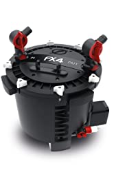 Fluval FX4High Performance Aquarium Canister Filter