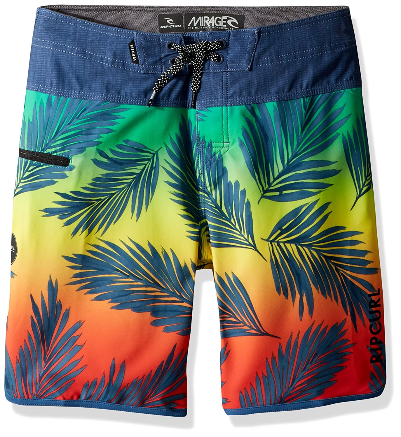 Rip Curl Boys' Big Mirage Mason Rockies Boardshort