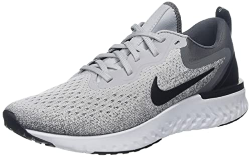 1dce77ab80458 Nike Men s s Odyssey React Low-Top Sneakers  Amazon.co.uk  Shoes   Bags