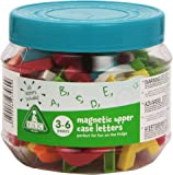 Early Learning Centre 137254 Upper Case Magnetic Letter