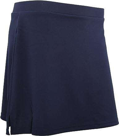 Spiro- Falda pantalón de Deporte de Secado rápido Resistente al ...