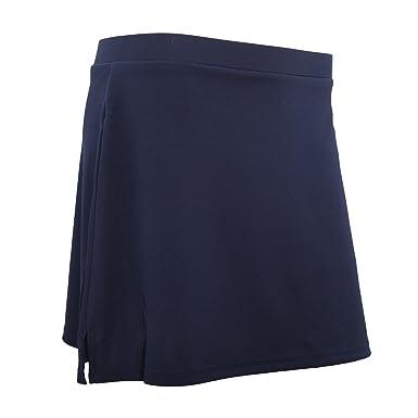 mejores zapatillas de deporte Garantía de calidad 100% Precio reducido Spiro- Falda pantalón de Deporte de Secado rápido Resistente al Viento para  Mujer