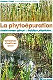 La phytoépuration : Assainissement collectif et individuel, dépollution