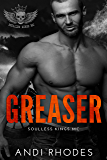 Greaser: Soulless Kings MC