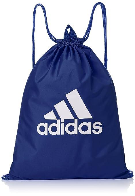 adidas Performance Logo Bolsa de Deporte, Unisex Adulto