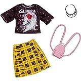BARBIE バービーファッションアソート 【FXJ10】