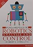 Fundamentals of Robotics: Analysis and C