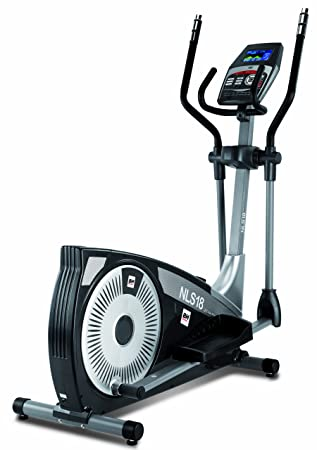 BH Fitness Crosstrainer NLS18 Program - Bicicleta Elíptica Nls18 Program