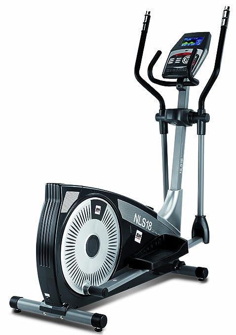 BH Fitness Crosstrainer NLS18 Program - Bicicleta Elíptica Nls18 ...