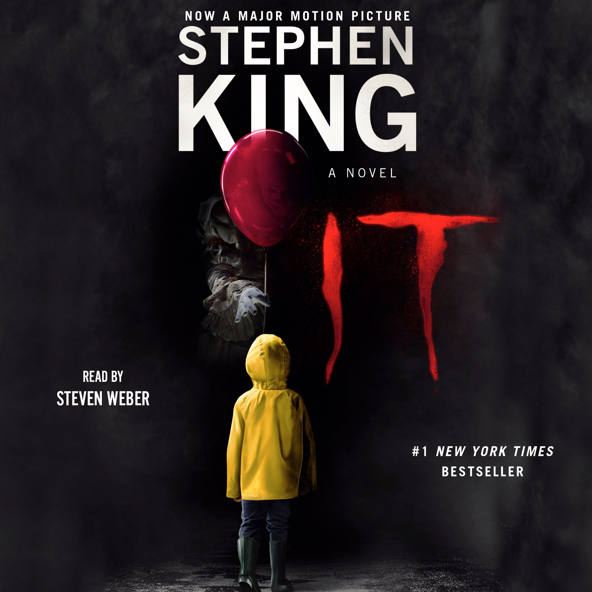 It by Simon & Schuster Audio (Image #1)