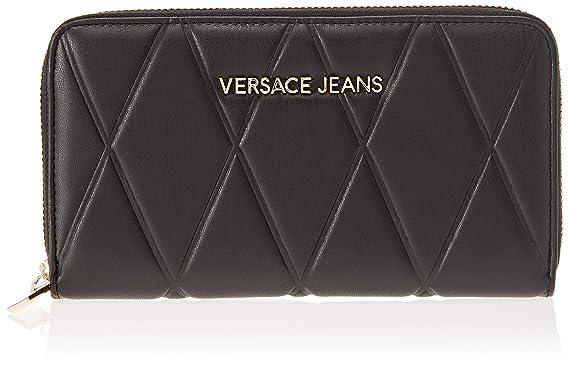 debcb5986d2ae Amazon.com: Versace Jeans Women's Wallets, E3VSBPL1_70712_899: Clothing
