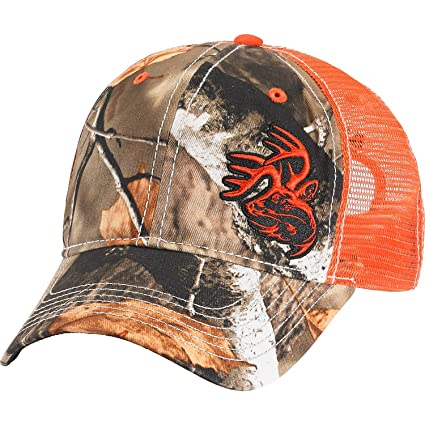 d98924de559 Amazon.com   Legendary Whitetails Men s Pro Hunter Cap Burnt Orange ...