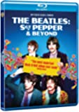 The Beatles: Sgt Pepper & Beyond [Import italien]