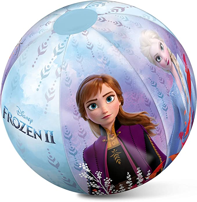 Disney Frozen - Balón Hinchable, 50 cm (Mondo 16525): Amazon.es ...