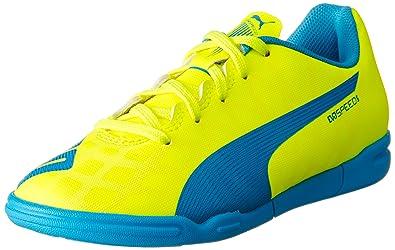 puma shoes kids yellow