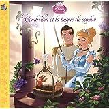 Disney - Cendrillon et la bague de saphir