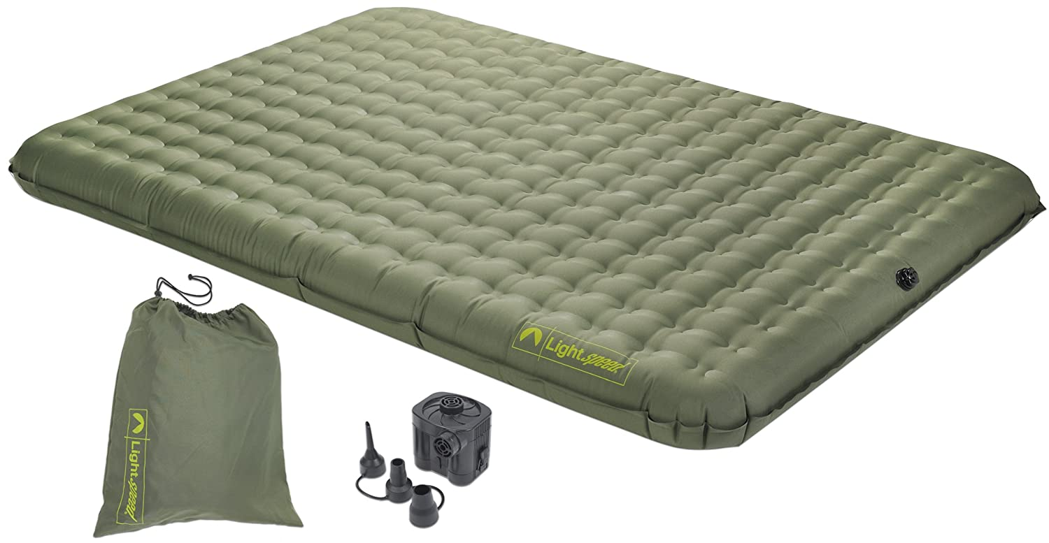 best air bed for camping
