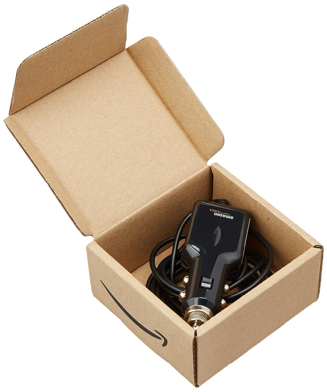 Basics Cargador de coche universal con conector micro USB para Android 1,5 m