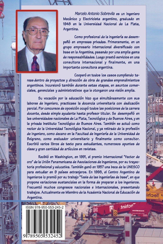 MARCELO ANTONIO SOBREVILA EBOOK