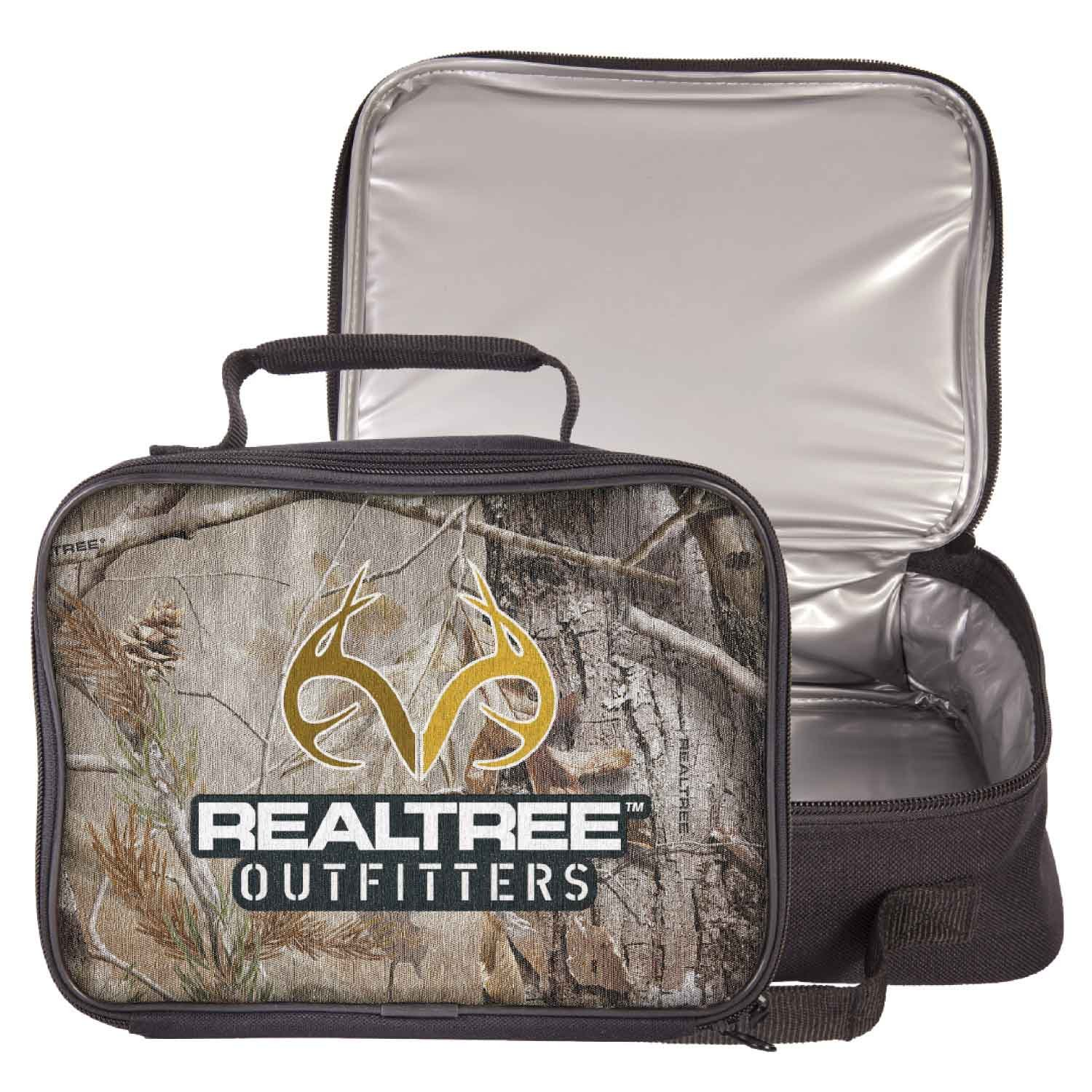 amazon com realtree ap insulated lunch box baby