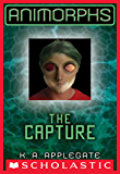 Animorphs #6: The Capture