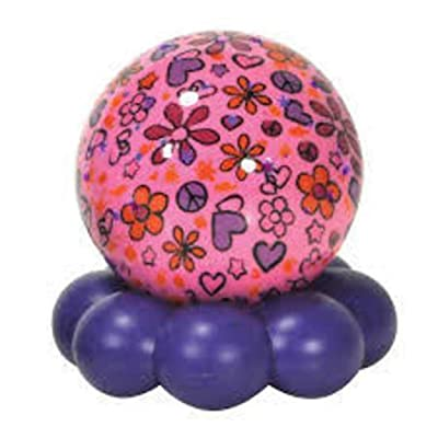Cloud B Groovy Globe (Pink Flower) : Baby Products : Baby