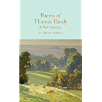 Poems of Thomas Hardy: A New Selection (Macmillan Collector's Library) (English Edition)