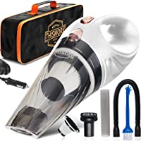 ThisWorx for Car Vacuum Cleaner TWC-01 (White)
