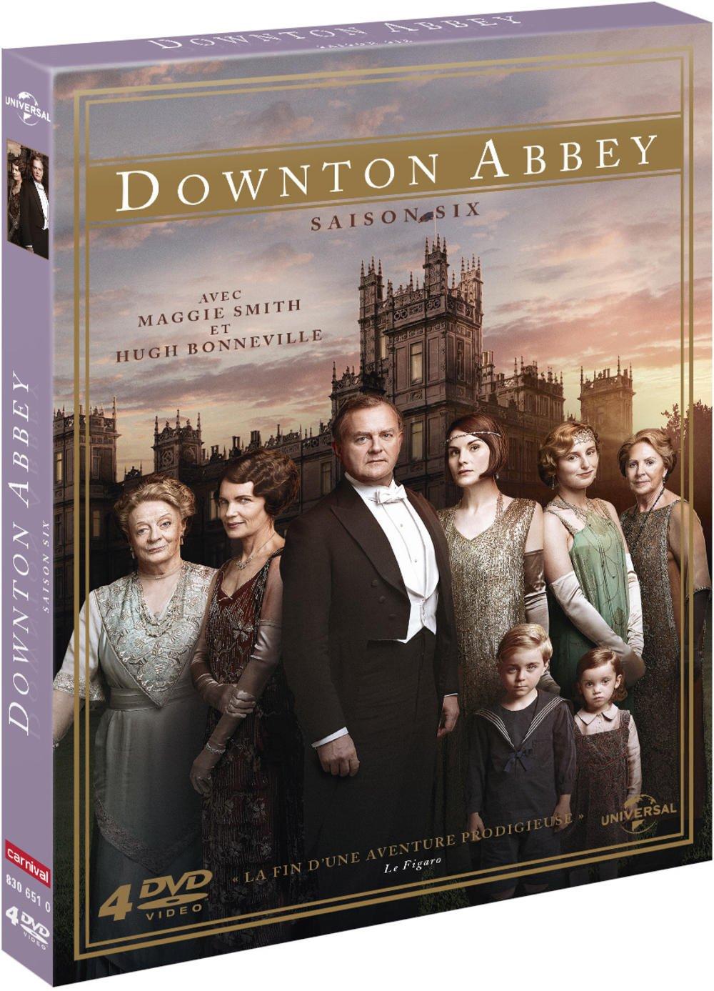 Il film di Downton Abbey arriverà al cinema e se ami la serie tv, qui cè tutto quello che devi sapere