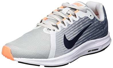 da178564c5f00b Nike Women s Downshifter 8 Running Shoes  Amazon.co.uk  Shoes   Bags