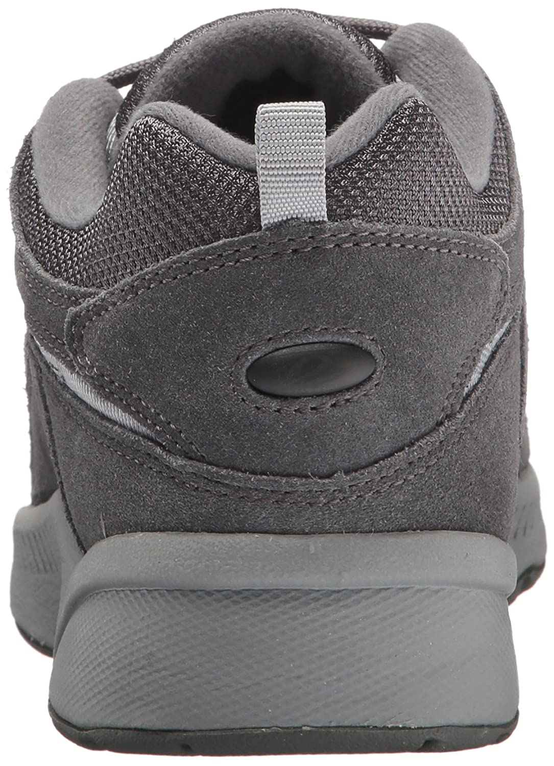 Easy Spirit Women's Romy US|Grey Sneaker B07577TK83 8 E US|Grey Romy 32e1ac