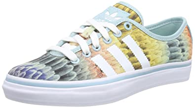 ADRIA LOW W FEA Chaussures Femme Adidas