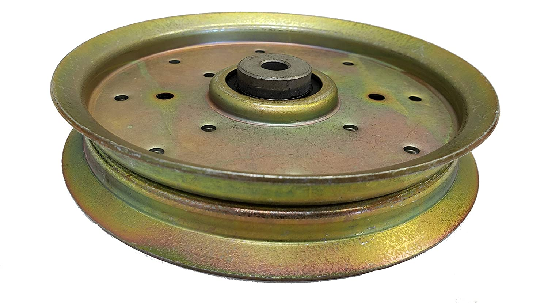 John Deere Original Equipment Pulley #AM136252