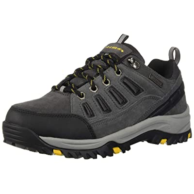 Amazon.com | Skechers Men's Relment Hiking Boot | Hiking Boots