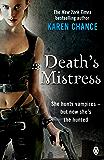 Death's Mistress (Dorina Basarab Book 2)
