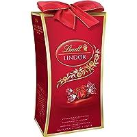 Lindt Lindor Lait Boîte Mini Cadeau 75 g - Lot de 5