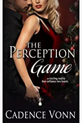 The Perception Game (Games People Play Book 2) Kindle Edition