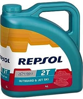 REPSOL NAUTICO OUTBOARD & JET SKI 2T