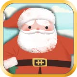 Christmas Games for Kids: Cool Santa Claus, Snowman, and Reindeer Jigsaw Puzzles for Toddlers, Boys, and Girls HD