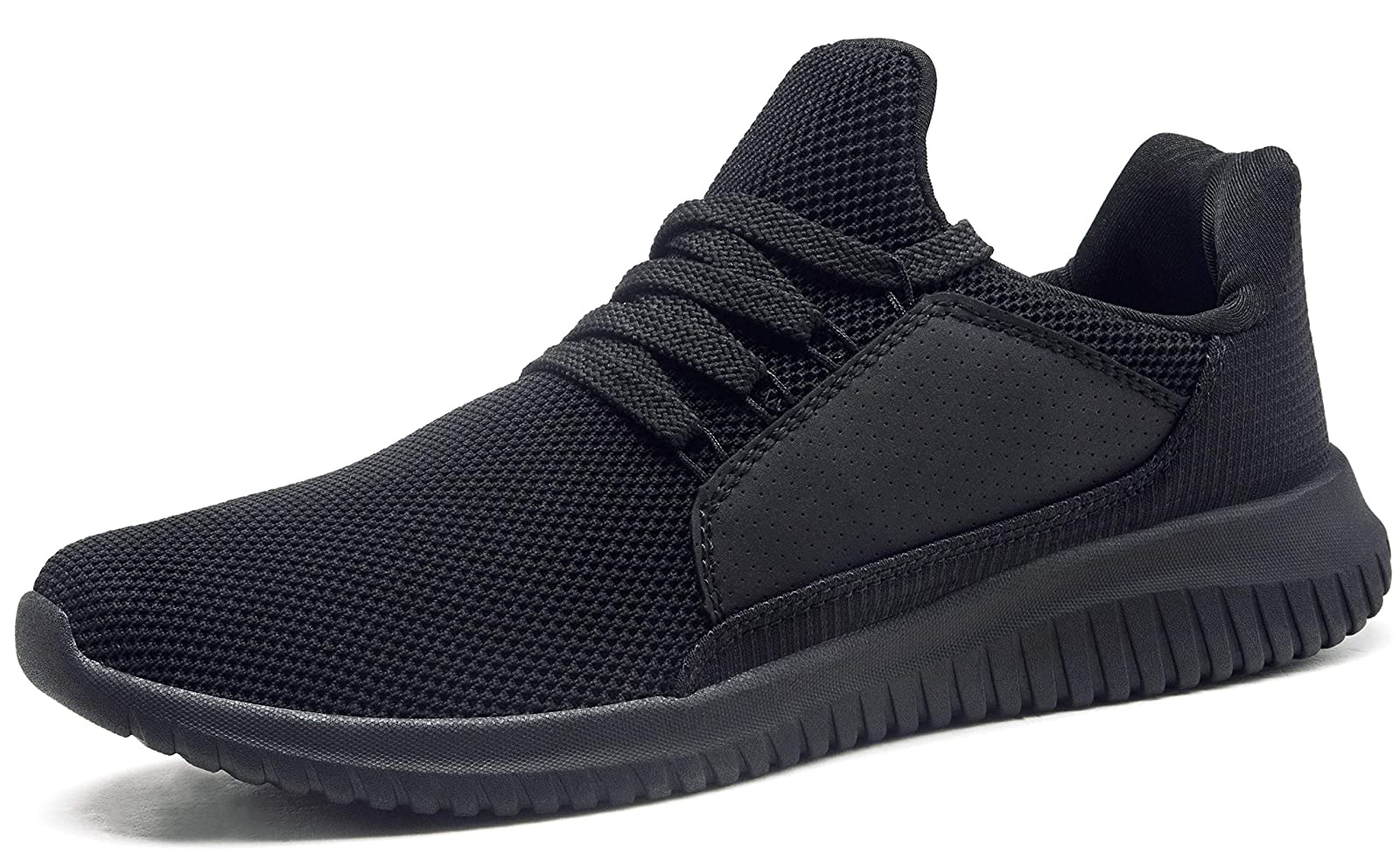 Krystory Casual Running SneakersMen and Women Breathable - 1