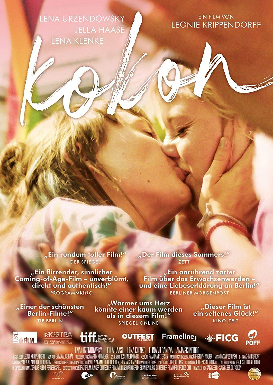 Cover: Kokon 1 DVD-Video (circa 94 min)