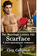 THE MARRIAGE LOTTERY, BOOK 25: SCARFACE Kindle Edition